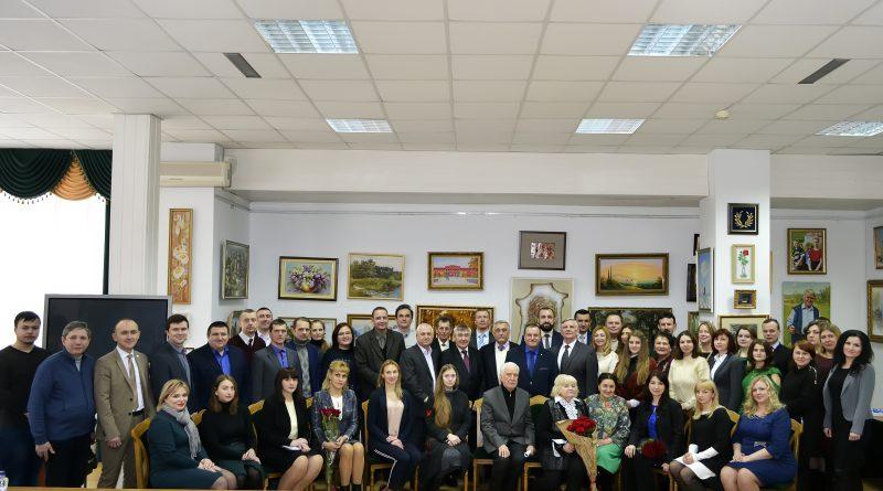 Участь Херсонського НДЕКЦ МВС України у науково-практичній конференції «Теорія і практика судової експертизи і криміналістики»