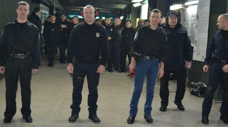 Працівники Херсонського НДЕКЦ МВС України взяли участь у змаганнях