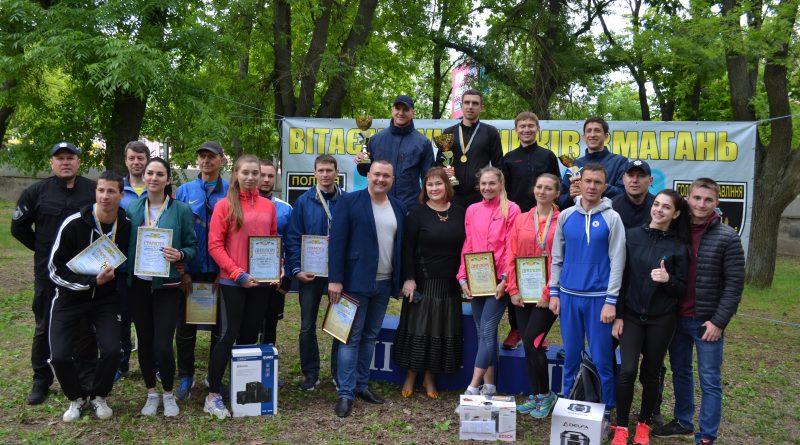 Команда Херсонського НДЕКЦ вкотре зайняла почесне місце у змаганнях